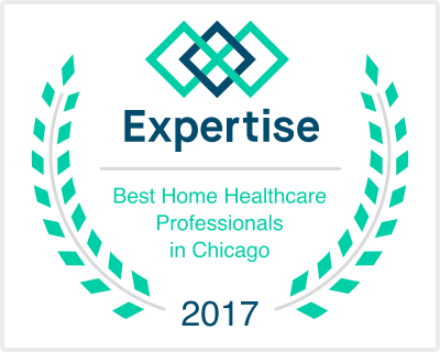 Best Chicago home care professional 2017