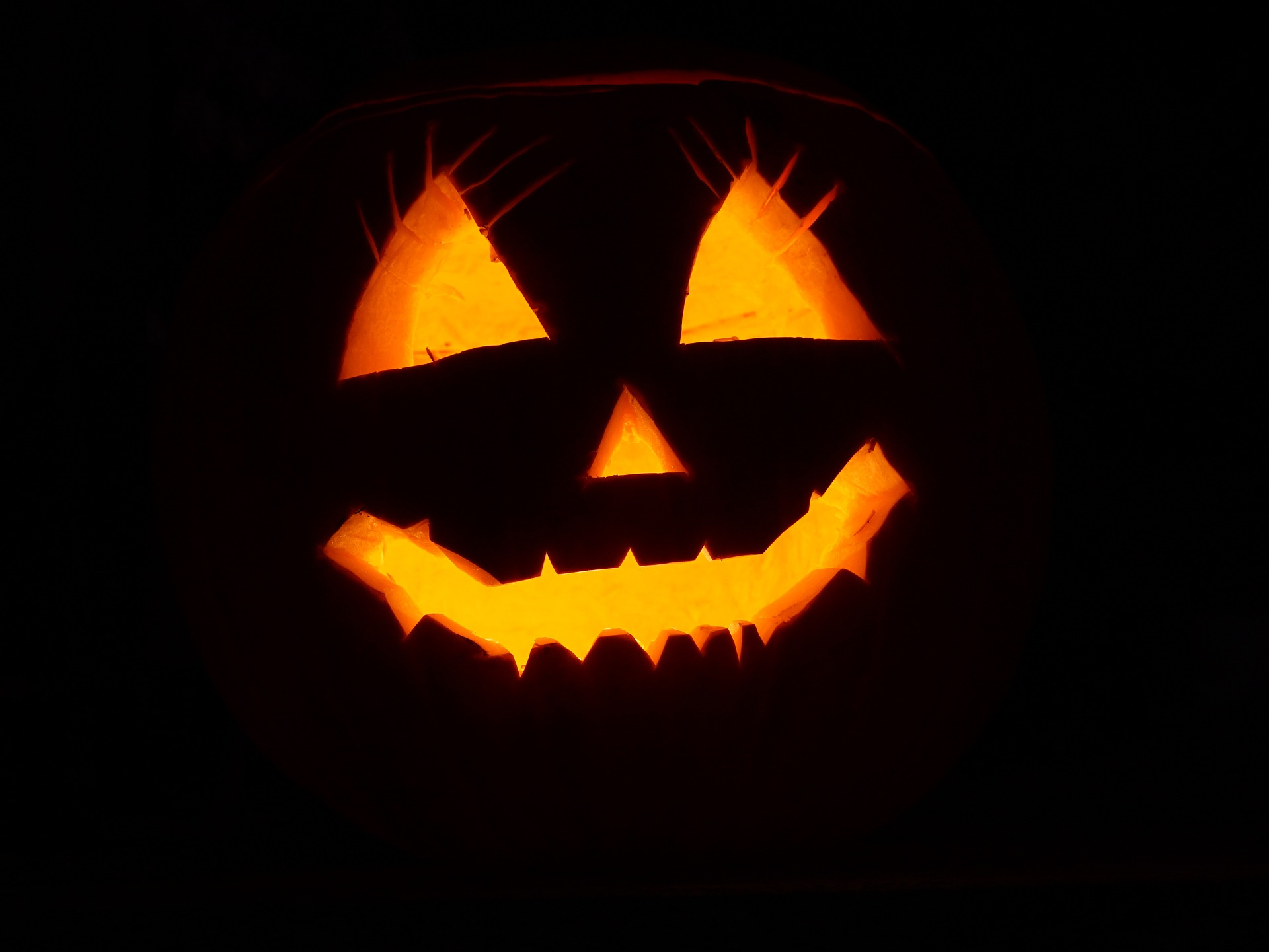 halloween over the years – care & comfort at home for seniors and