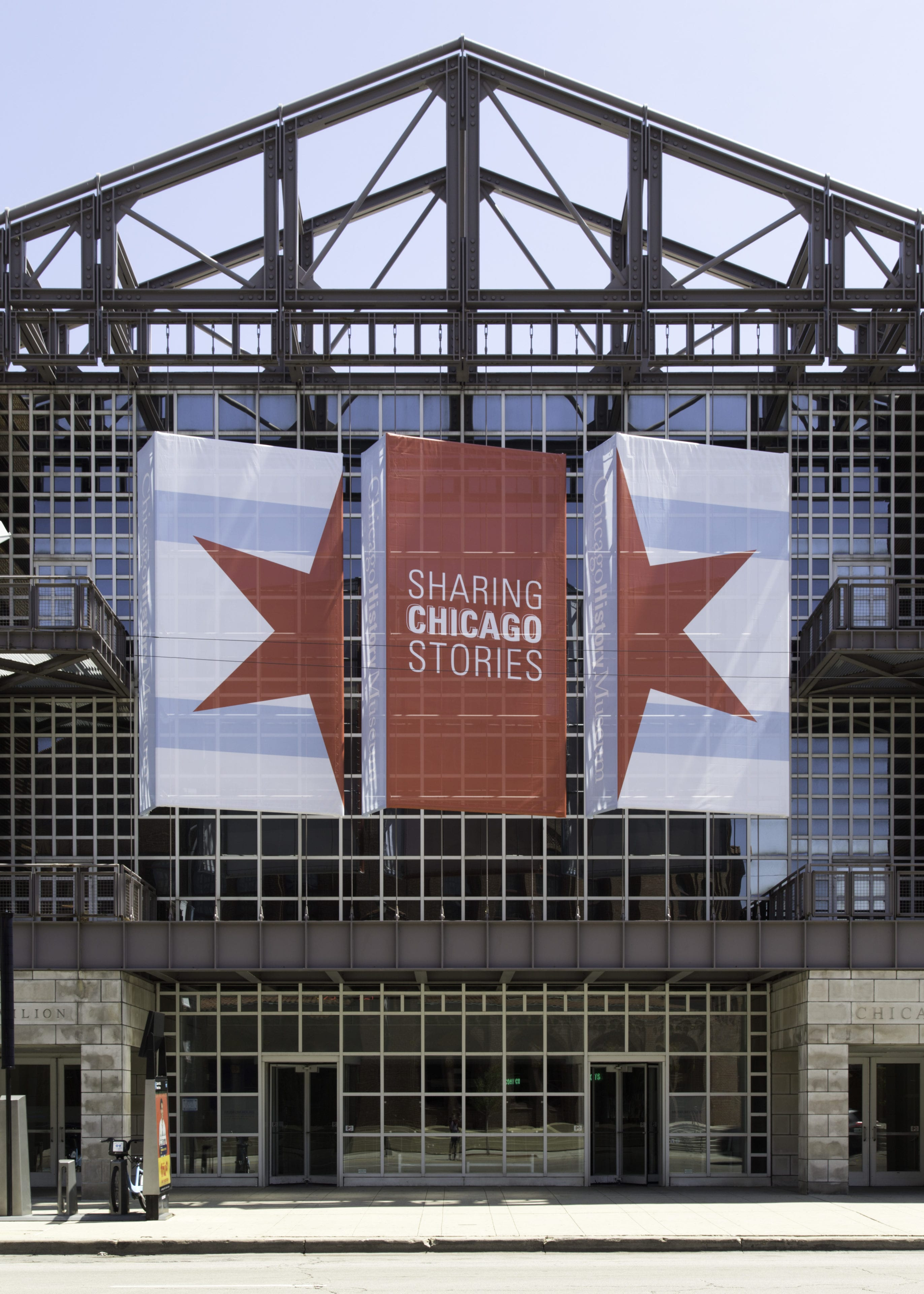 Chicago History Museum